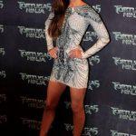 Megan Fox paraliza México