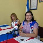 Diputadas suplentes de ARENA buscan candidatura para ser propietarias