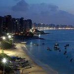 La ciudad de Fortaleza ultima detalles para el encuentro.
