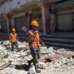 Guatemala reportó más de 4,600 casas dañadas y 53,300 afectados por sismo