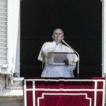 Papa Francisco clama contra la guerra en Oriente Medio