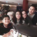 Niño que murió en vuelo de Malaysia Airlines presintió algo malo