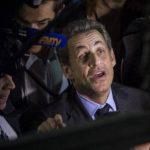 Ex presidente francés Sarkozy, detenido en caso de corrupción