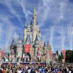 Unos 35 empleados de Disney World detenidos por delitos sexuales desde 2006