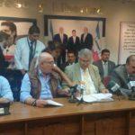 ARENA propone la creación de una comisión especial que investigue altos precios del frijol
