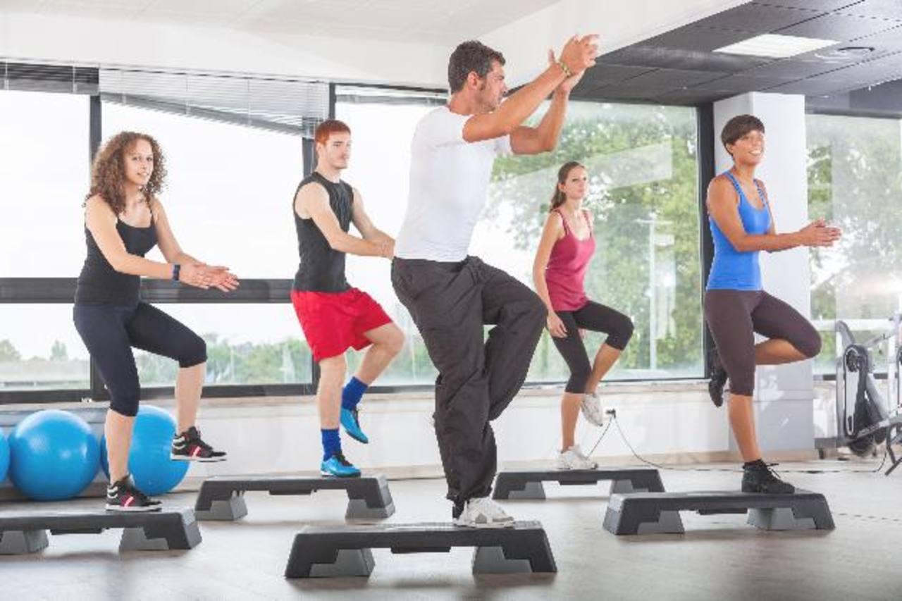 Al hacer más de 30 minutos de ejercicio se quema sangre por 24 horas. foto edh