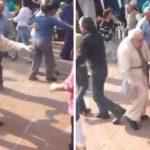 El video del abuelo bailarín que rompe récord en internet