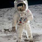 Fotos y video: Un día como hoy el hombre emprendió el viaje hacia la Luna