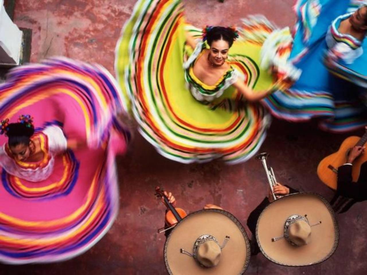 Las razones curiosas para visitar México