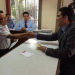 Diputado D'Aubuisson pide a presidente excluir a medios de ley de lavado de dinero