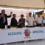 Inauguran Centros de Alcance para prevención de violencia en Cojutepeque