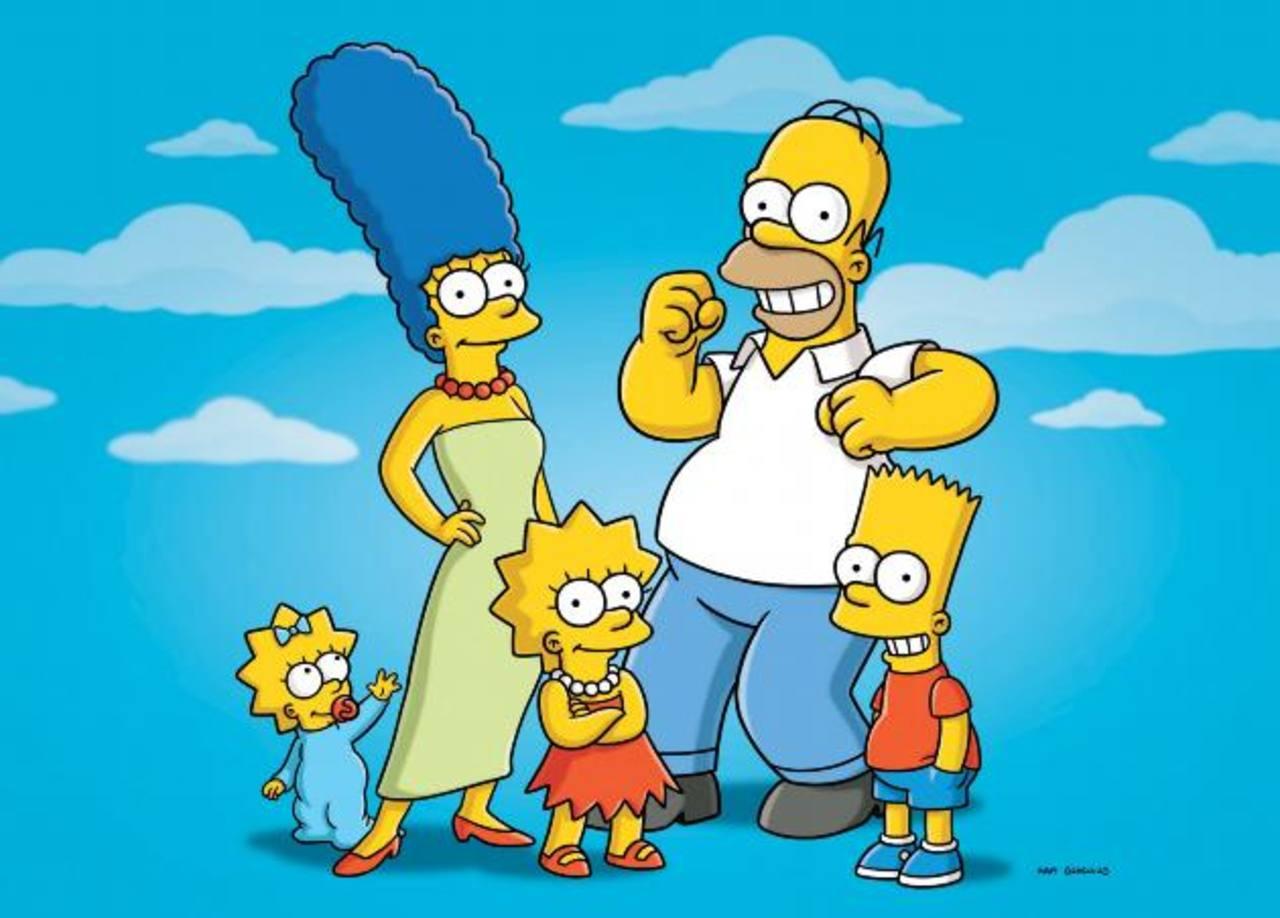 Además diversos videos y anécdotas de los Simpson podrán compartirse a través de redes sociales.