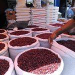 Ministro Orestes Ortez: No hay razones para que precio del frijol esté arriba de $0.70 la libra