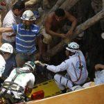Honduras suspende indefinidamente rescate de 8 hombres atrapados en mina