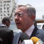 Expresidente Álvaro Uribe tomará posesión como senador de Colombia