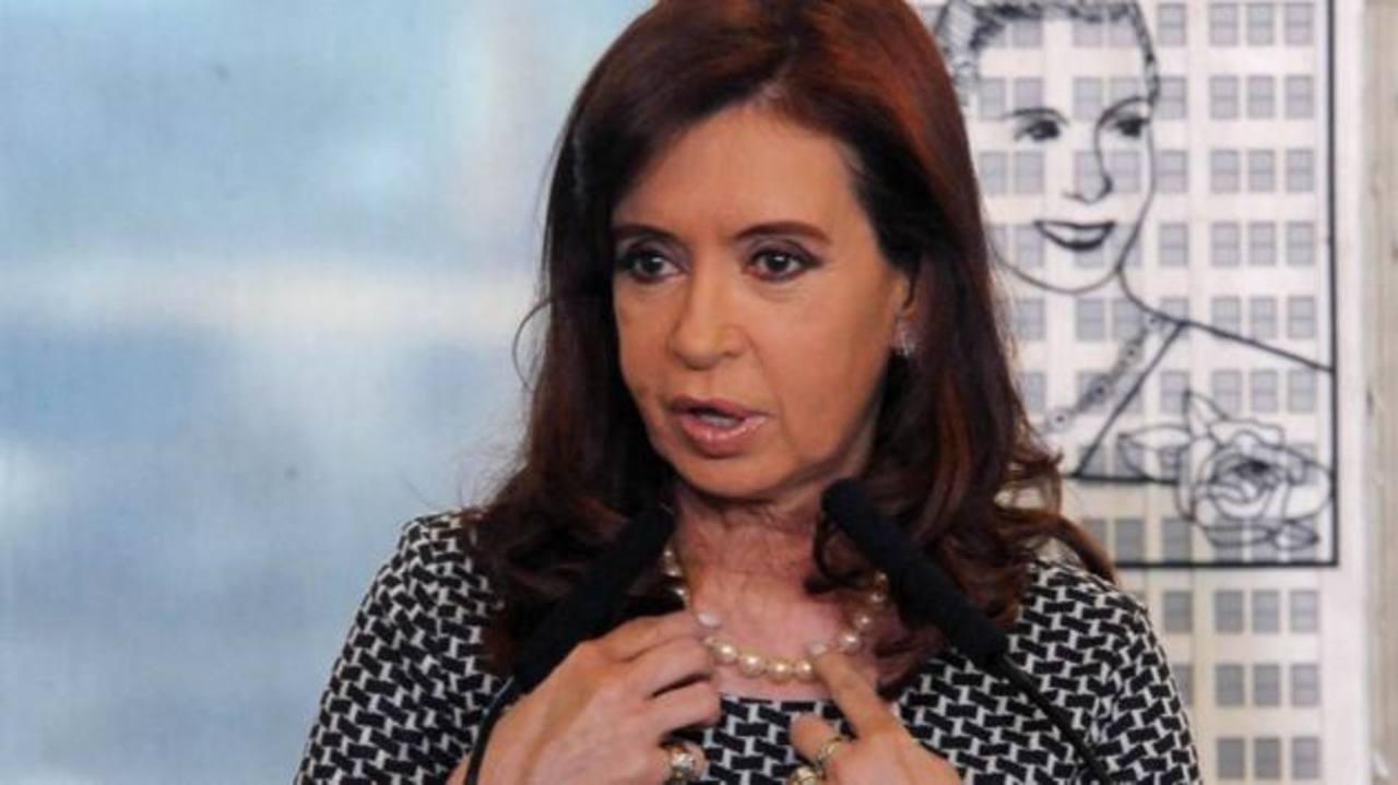 Presidenta argentina deberá seguir en reposo