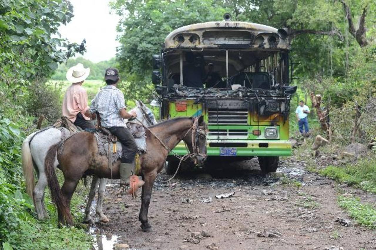 Imparable violencia contra usuarios en transporte colectivo