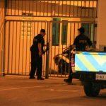 Hugo Carvajal está detenido bajo estrictas medidas de seguridad en la Comisaría de Macuarima en Santa Cruz (Aruba). edh / EFE
