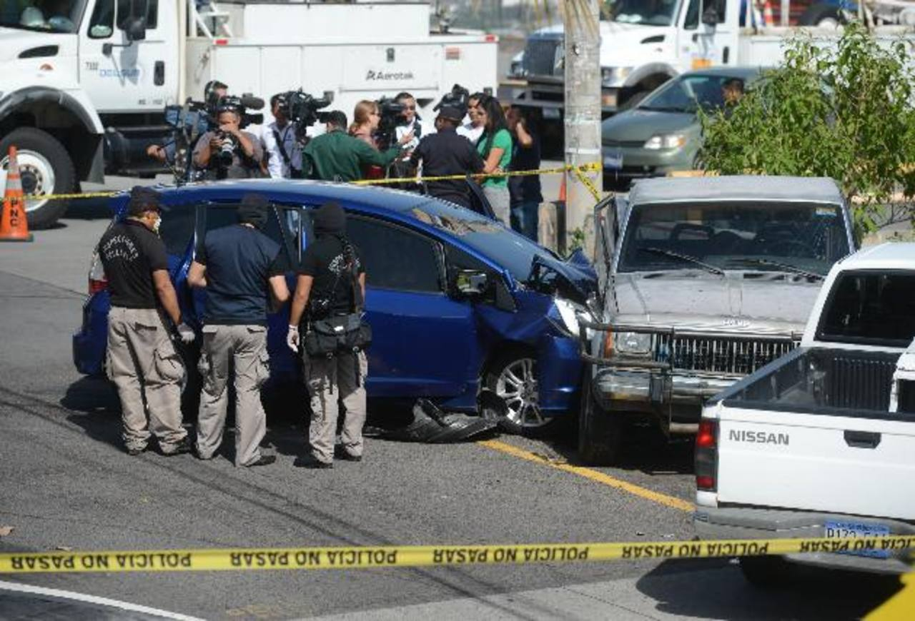 Militar se defiende y lesiona a dos sujetos luego de ser asaltado