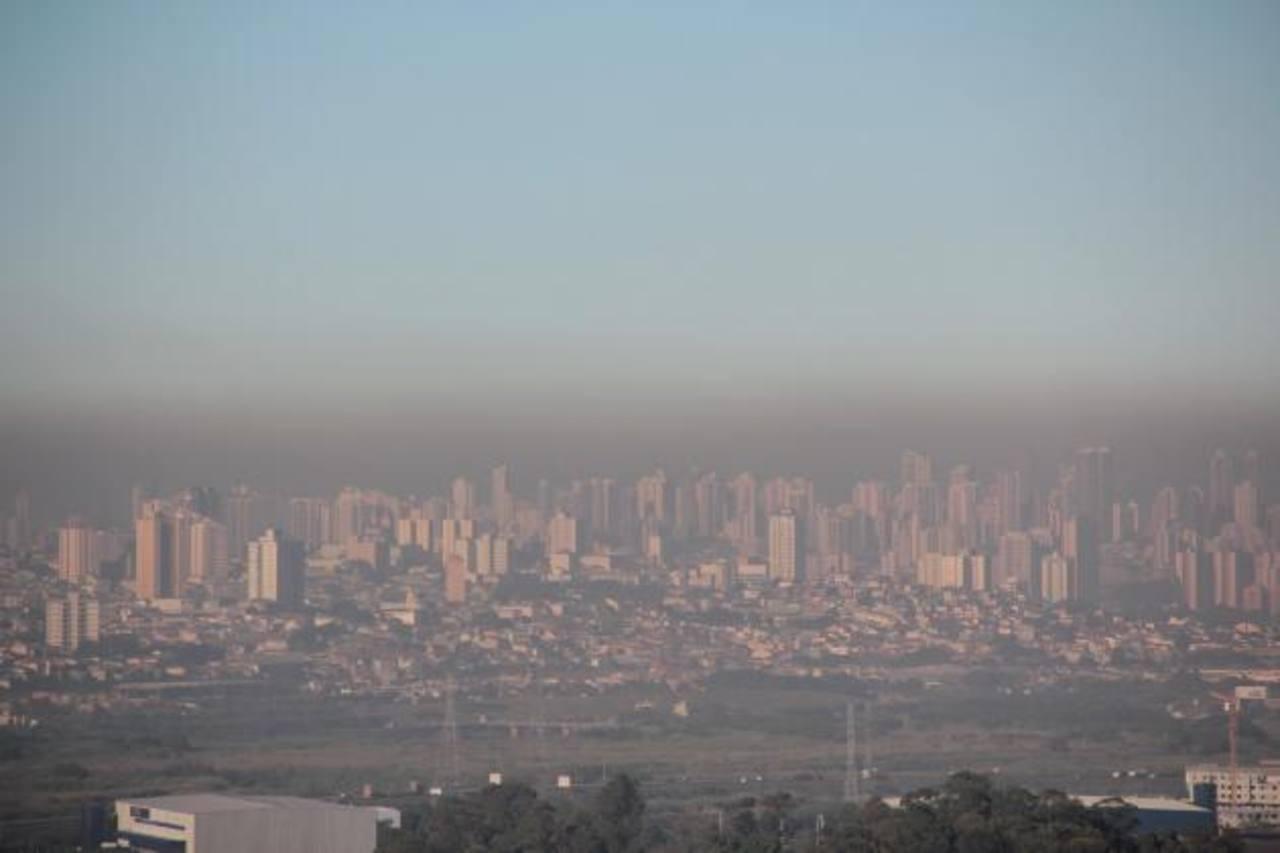 Los niveles de CO2 en la atmósfera varían con las estaciones y en distintas zonas del planeta. Foto EDH