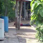 Un hombre fue asesinado en la colonia Santa Marta, en San Salvador.