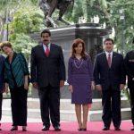 Mercosur tras alianza con Alba y Petrocaribe