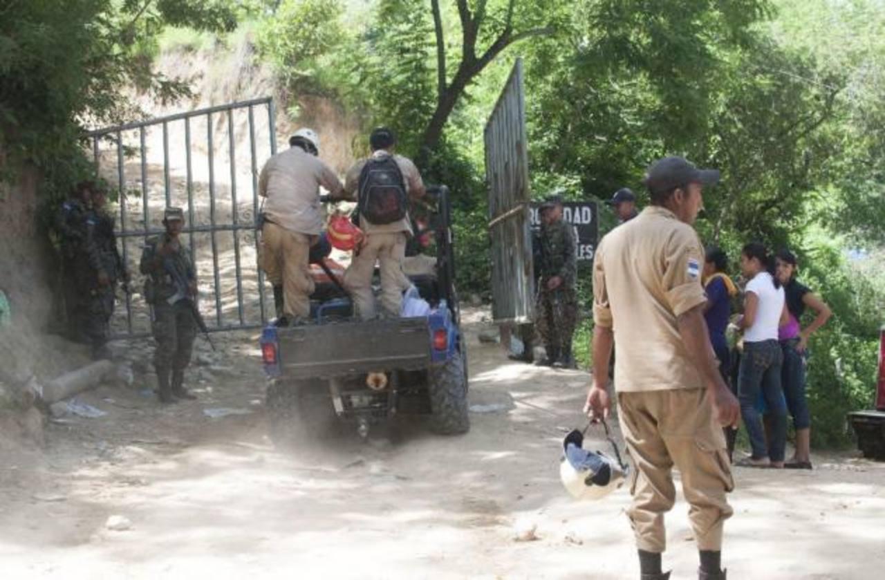Mineros hondureños suspenden definitivamente rescate de 8 hombres atrapados