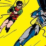 DC Comics celebra hoy el Día de Batman