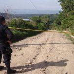 Una mujer de 21 años, su hermano de 13 y un joven de 16 fueron asesinados en la colonia Loma Linda, en Coatepeque, Santa Ana.