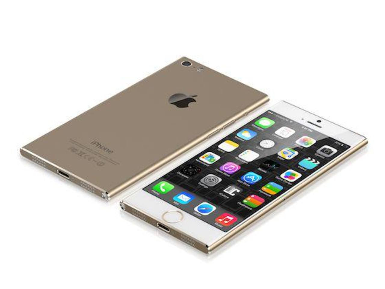 El iPhone 6 tendrá una pantalla de zafiro casi indestructible, según medios