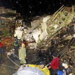 Mueren 47 personas en un accidente aéreo en Taiwán
