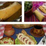 5 deliciosos tamales de la gastronomía salvadoreña