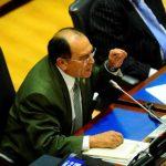 Diputado Ochoa Pérez dice que no votó por desafuero de Ana Vilma de Escobar