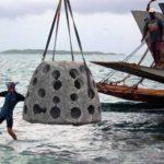 Descansar eternamente en un arrecife marino cuesta entre $3,858 y $5,400, según la empresa mexicana.