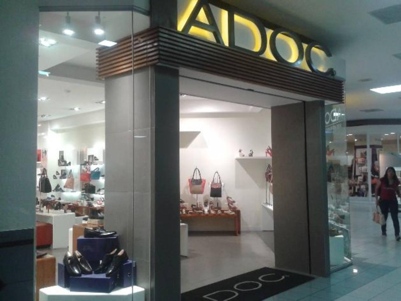 El ganador podrá utilizarla en todas las tiendas Adoc hasta el 31 de julio. Foto EDH/ Cortesía