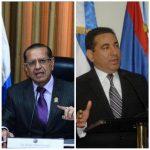 Rosalío Tóchez y Ástor Escalante no competirán por presidencia de la Corte de Cuentas