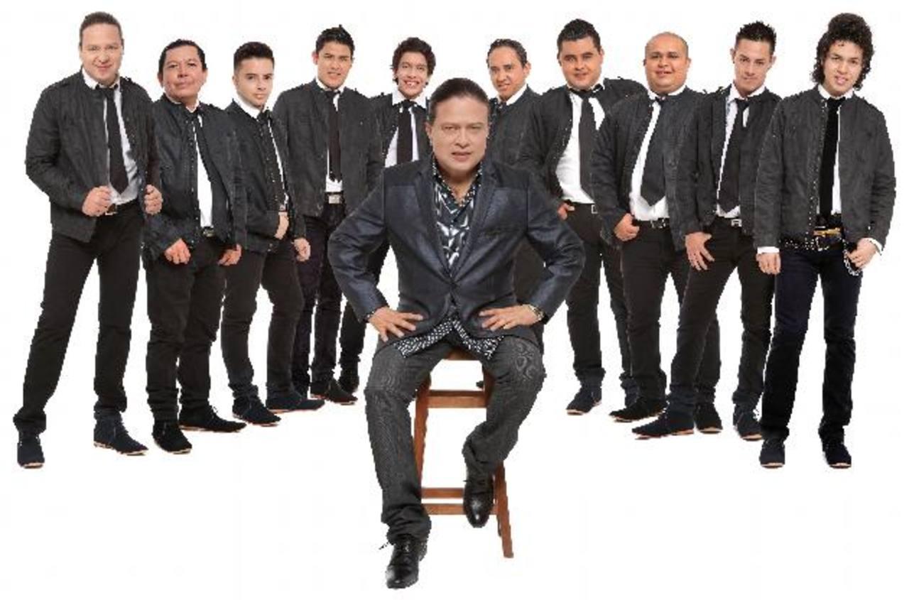 La agrupación realizará una nueva gira para complacer a los salvadoreños radicados en Estados Unidos.