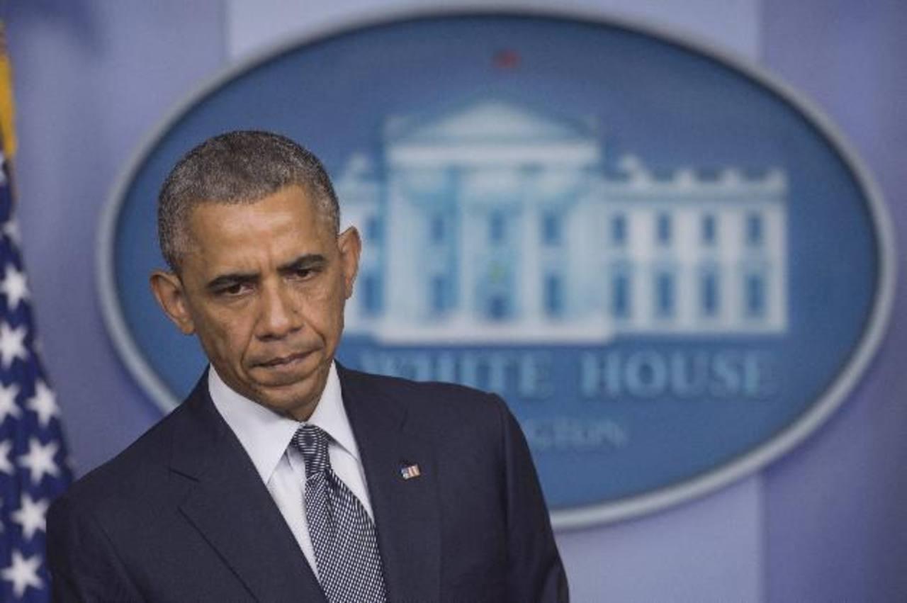 Barack Obama recibirá a los mandatarios centroamericanos en la Casa Blanca.