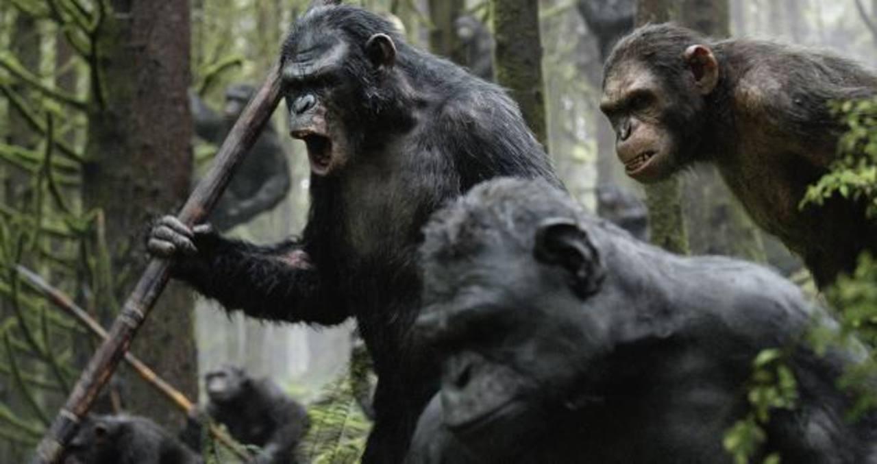 La ciencia ficción y la comedia reinan en los estrenos de cine
