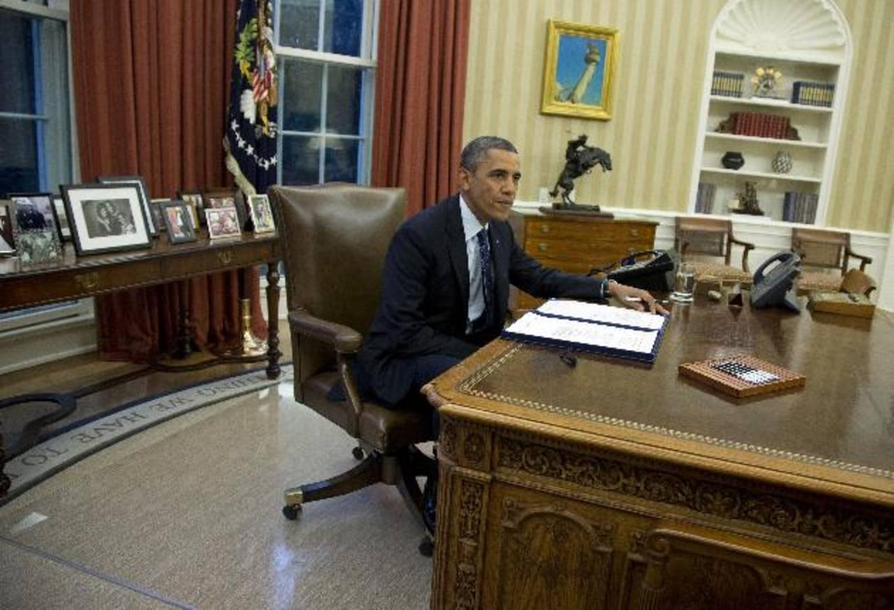Presidente Sánchez Cerén se reunirá el 25 de julio con Barack Obama