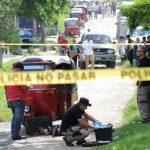Director PNC reconoce homicidios aumentaron un 60% en 2014