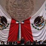 El Senado de México concluyó ayer en la madrugada con la aprobación de las reformas a varias leyes. foto edh / archivo