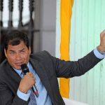 La ley de comunicación es el principal método de presión del Gobierno de Rafael Correa hacia la prensa. foto edh /archivo