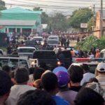 Cinco pandilleros mueren al enfrentarse con policías en Honduras
