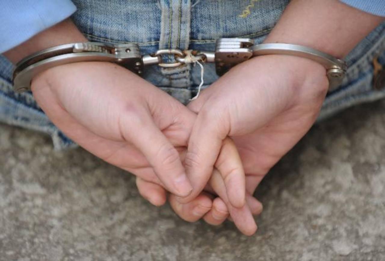 Extraditan de Estados Unidos a salvadoreño reclamado por homicidio
