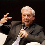"""Vargas Llosa a televisión con serie """"El Chivo"""""""