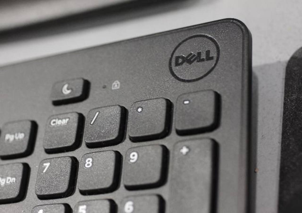Dell es uno de los fabricantes más importantes de tecnología.