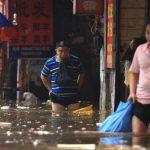 Lluvias y aludes matan a 45 personas en China