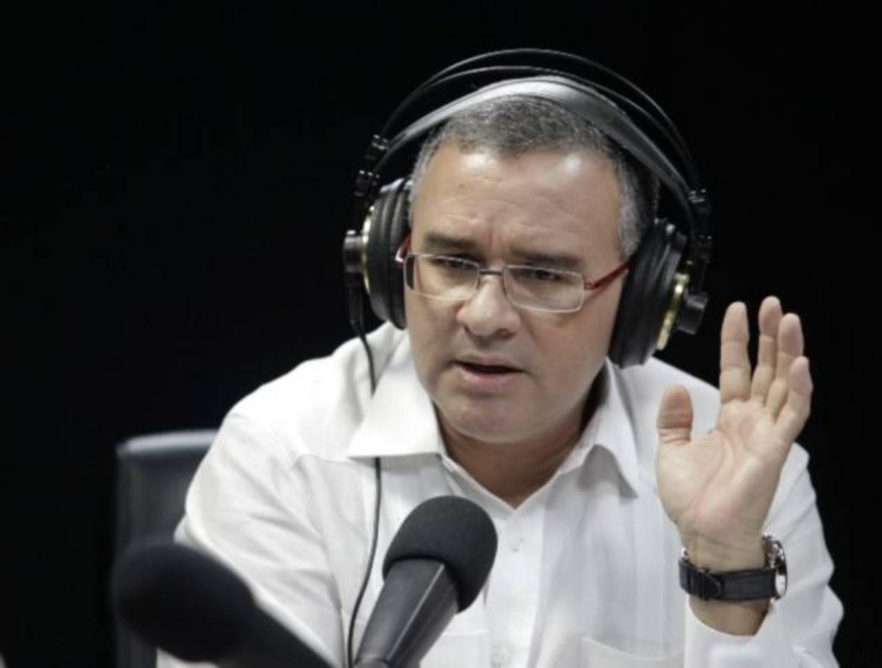 Declaran inadmisible demanda contra el expresidente Funes