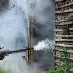 Salud registra 1,608 casos sospechosos de chikungunya